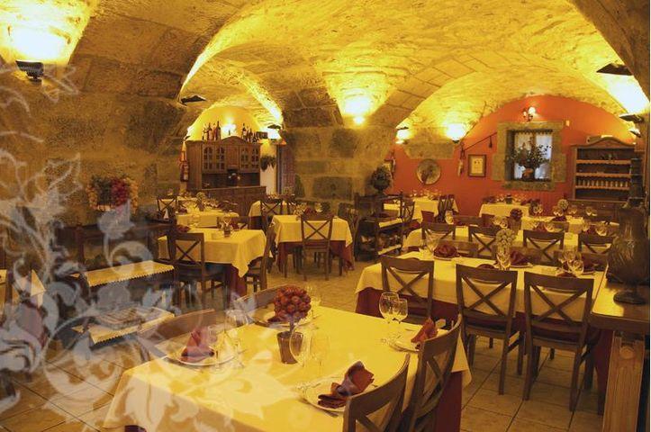 Hotel Larranaga Azpeitia Spain