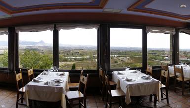 Hotel marixa laguardia alava turismo euskadi for Oficina turismo laguardia