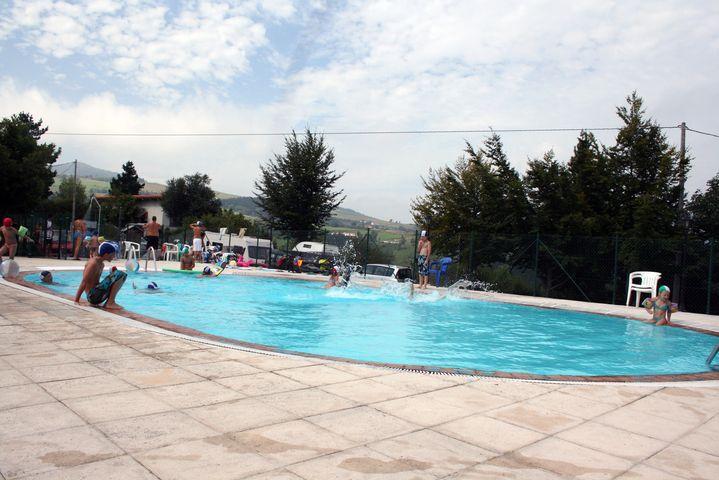 Camping itxaspe deba gipuzkoa turismo euskadi for Camping en pais vasco con piscina