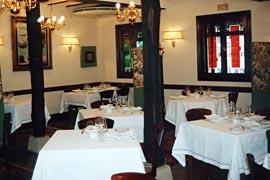 Restaurante gazta aga sondika bizkaia turismo - Restaurante izarza sondika ...