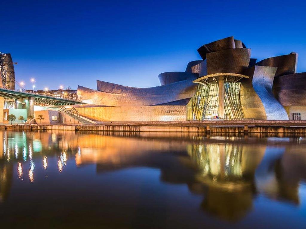 Qué hacer y qué ver en Bilbao | Turismo en el País Vasco | Turismo ...
