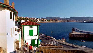 Getxo Pueblos Y Ciudades Del País Vasco Turismo Euskadi