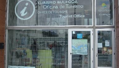 oficina de turismo de irun bidasoa activa oficinas de
