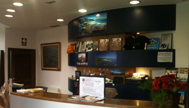 Oficina de turismo de zumaia oficinas de turismo for Oficina de turismo de sitges
