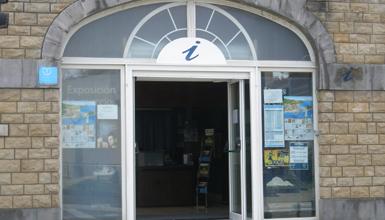 Oficina de turismo de getaria oficinas de turismo for Oficina de turismo donostia