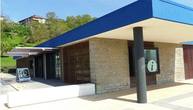 Oficina de turismo de getxo oficinas de turismo for Oficina de turismo donostia