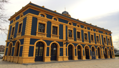 Oficina de turismo de portugalete oficinas de turismo for Oficina de turismo lisboa
