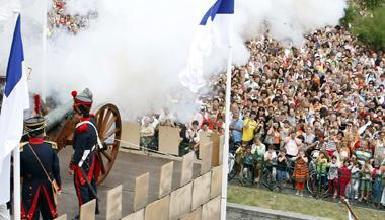 Semana Grande De San Sebastián Agenda Turística Del País Vasco Turismo Euskadi Turismo En Euskadi País Vasco