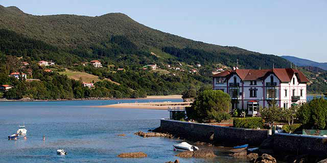 Urdaibai Biosphere Reserve:Main Photo