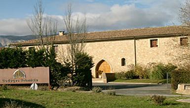 Dos bodegas de rioja alavesa y un restaurante de muxika galardonados con los premios best of - Bodegas casa primicia ...