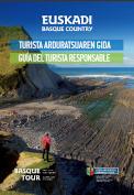 Portada Guía de turismo responable