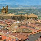 Portal oficial de turismo de euskadi pa s vasco for Oficina de turismo laguardia